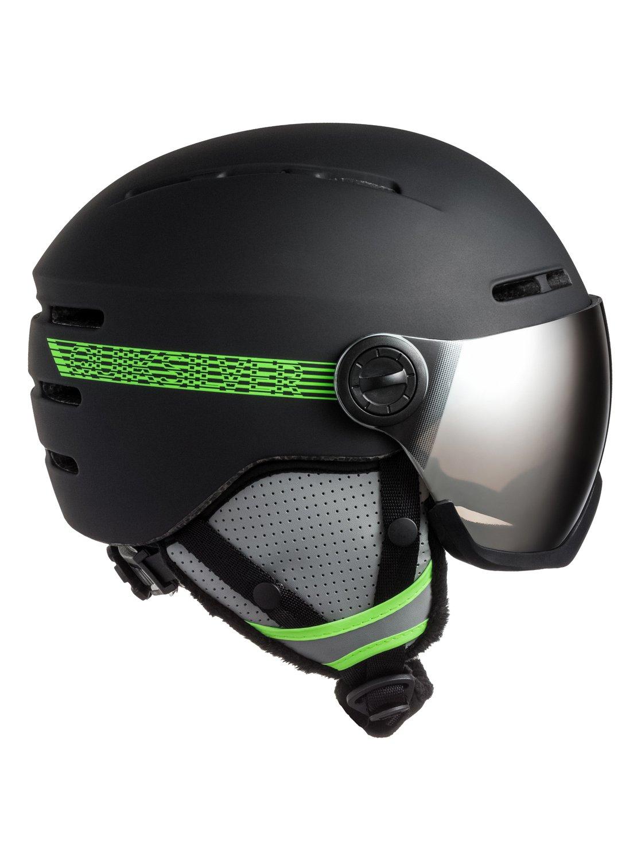 foenix casque de snowboard avec masque visi re int gr eqytl03013 quiksilver