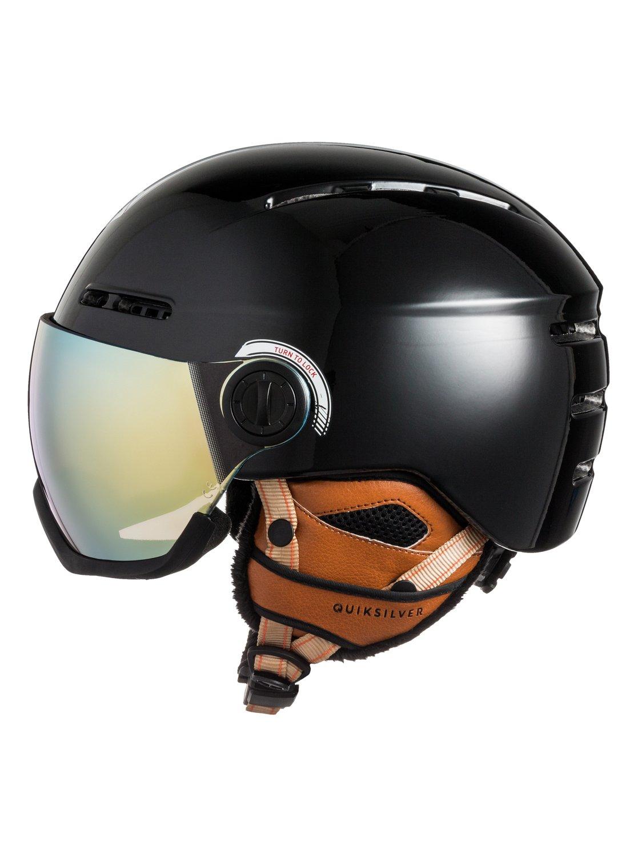 foenix casque de snowboard avec masque visi re int gr 3613371723088 quiksilver. Black Bedroom Furniture Sets. Home Design Ideas