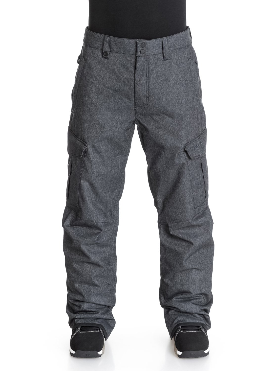 Mission Denim от Quiksilver RU