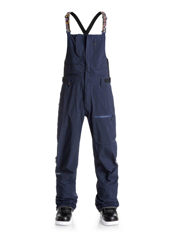 Сноубордические штаны-комбинезон Found