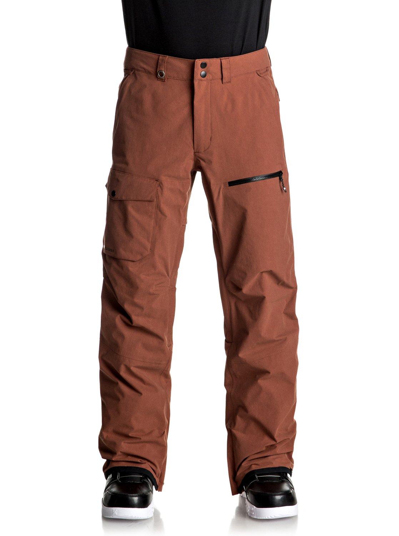 Utility - Pantalon de snow pour Homme - Quiksilver
