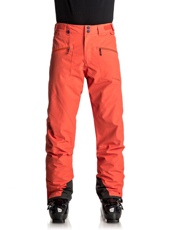 Boundry - Pantalon de snow pour Homme - Quiksilver