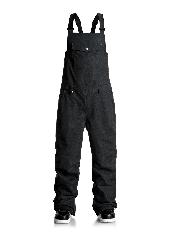 Сноубордические штаны Found