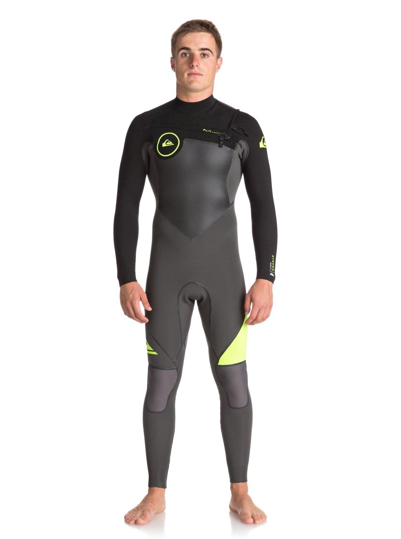 4/3mm Syncro Plus - Combinaison de surf intégrale pour Homme - Quiksilver