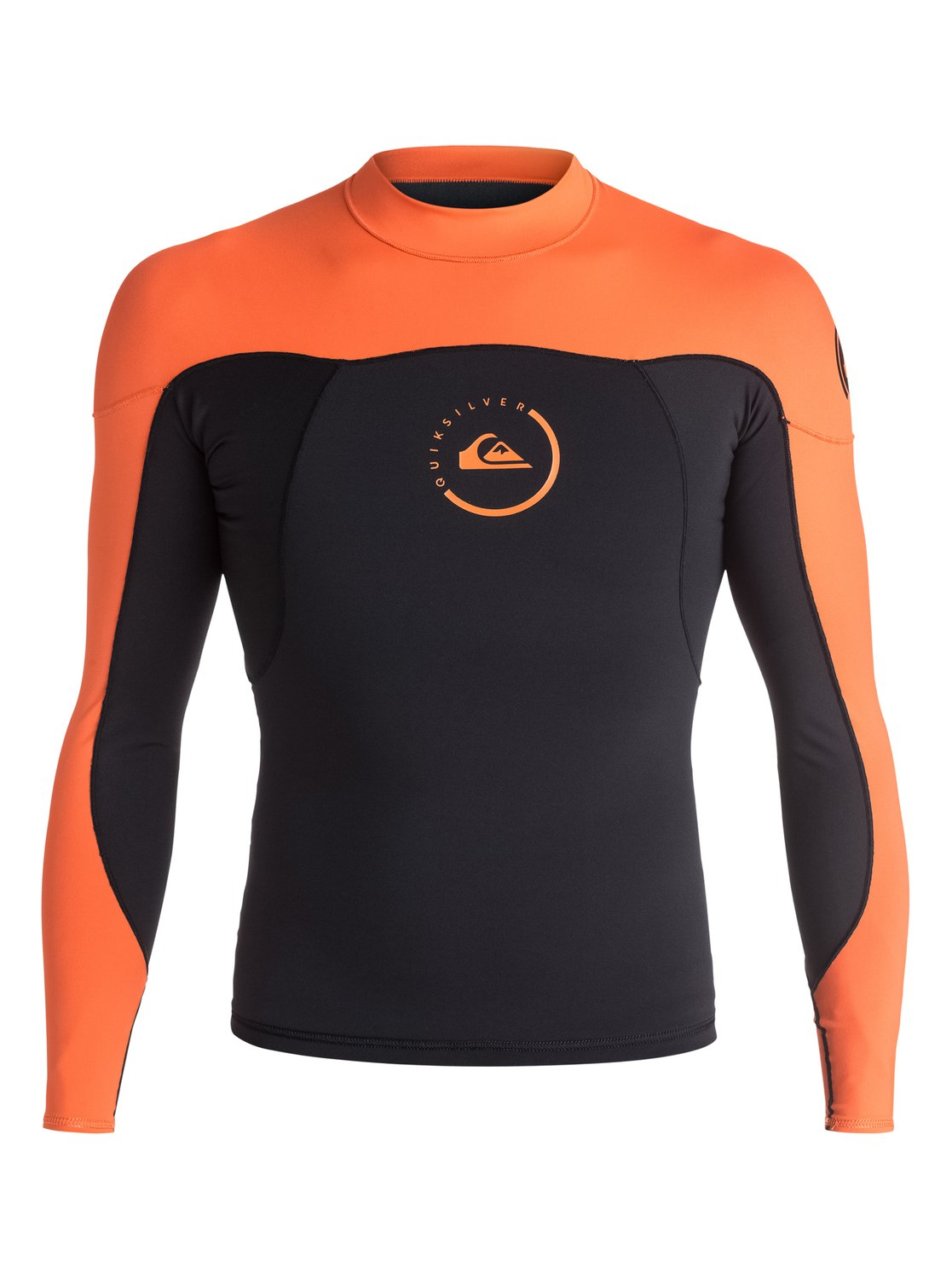 Syncro 1mm - Long Sleeve Neo Top