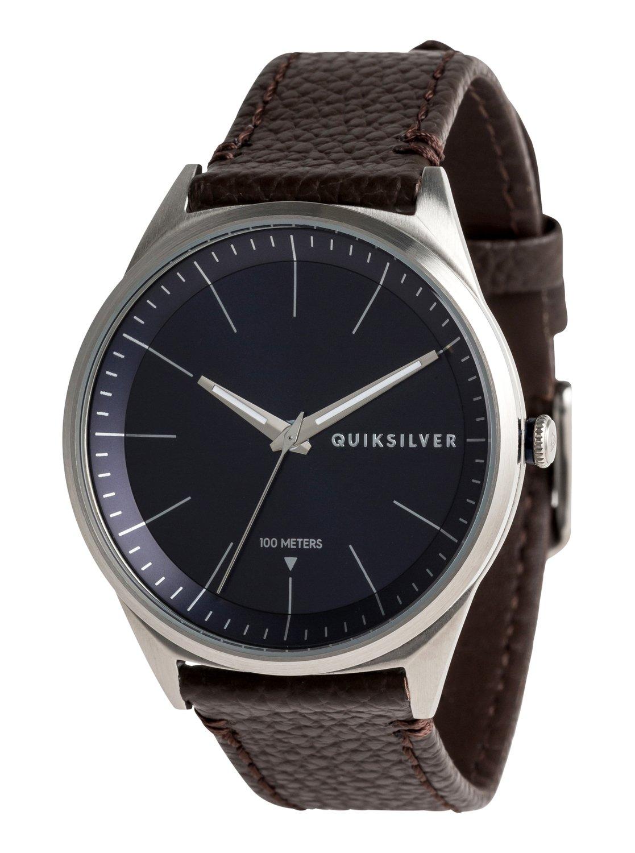 Quiksilver™ Bienville Metal - Analogue Watch - Men - ONE ...