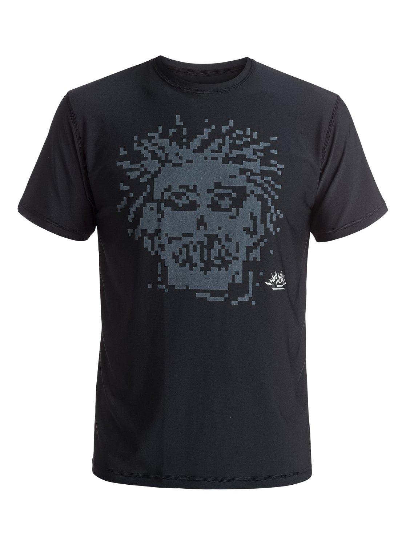 Julien David Amphibian Surf Shirt