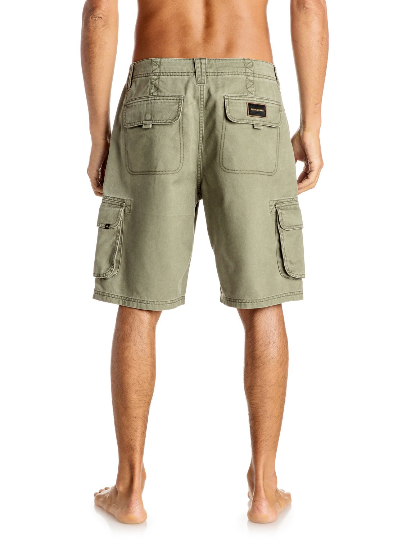 Everyday Deluxe Cargo Shorts EQYWS03250 | Quiksilver