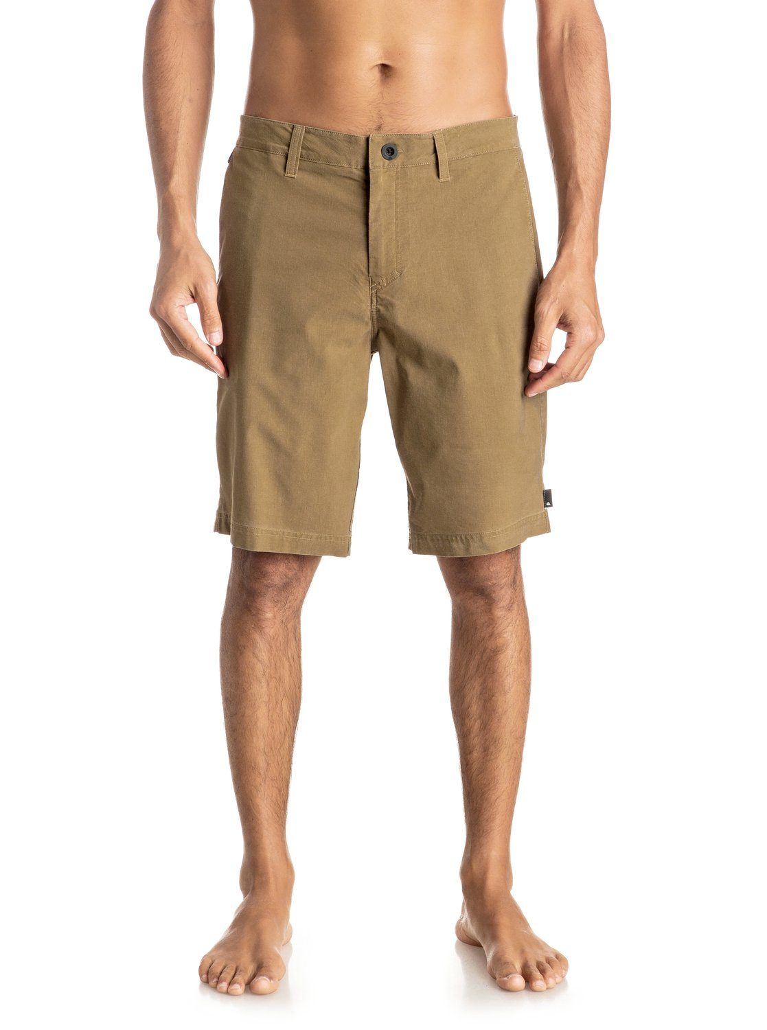 Quiksilver  Washed Amp 19 Hybrid Short  Men's 67255