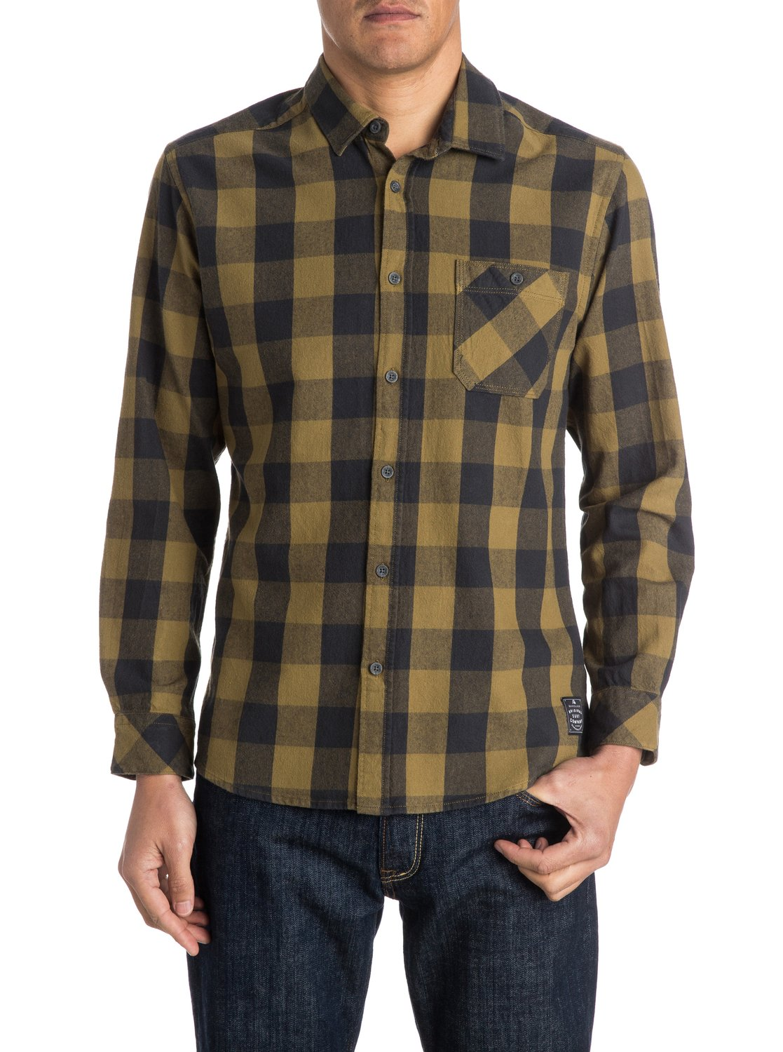 Find great deals on eBay for flannel long sleeve shirts. Shop with confidence.