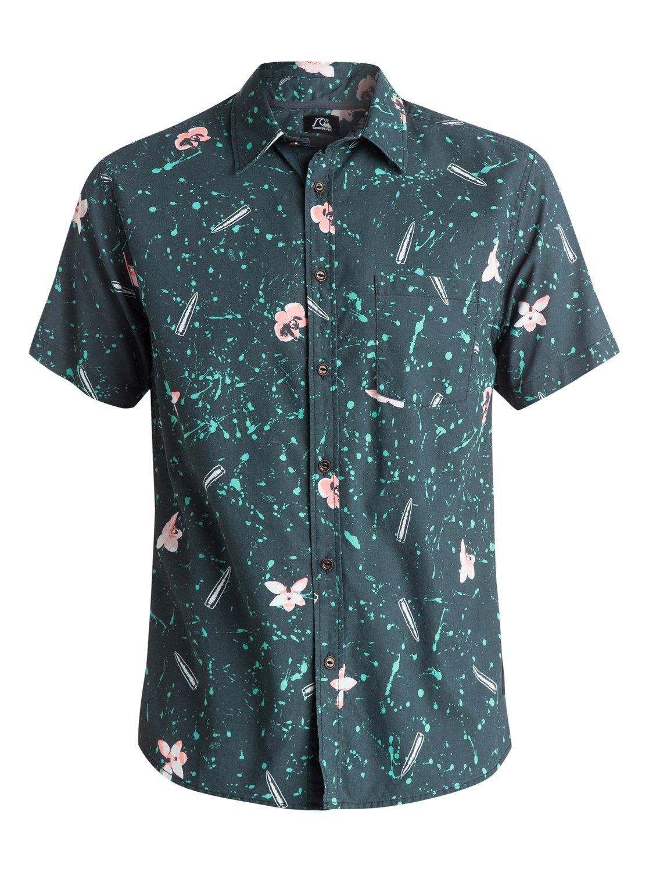 Sweet And Sour Shirt - Short Sleeve Shirt от Quiksilver RU
