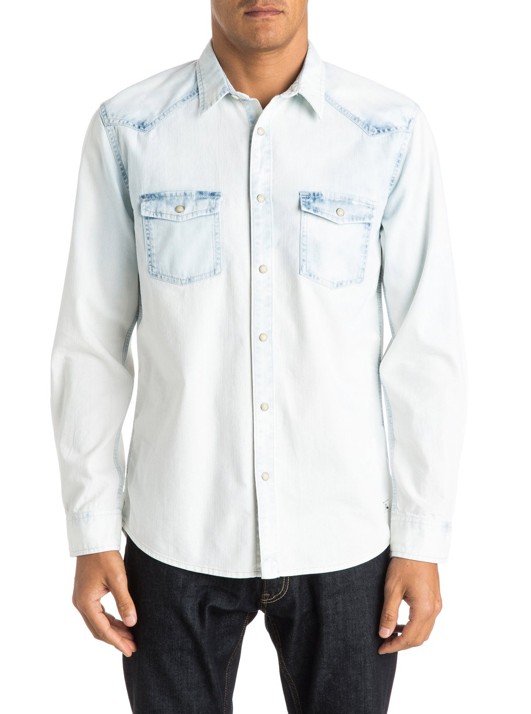 The Tripwell Light Long Sleeve Shirt Eqywt03308 Quiksilver