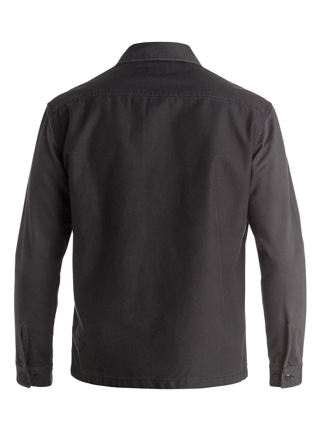 counter fire long sleeve overshirt eqywt03353
