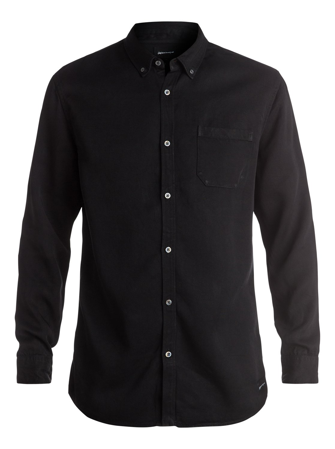 Curious Key Long Sleeve Shirt 3613371928339 Quiksilver