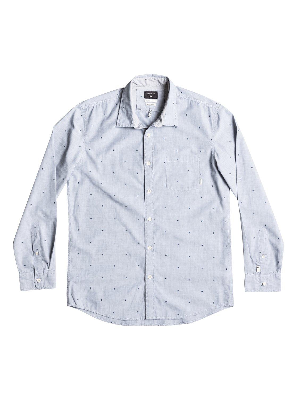 Рубашка New Everyday Mini Motif с длинным рукавом<br>