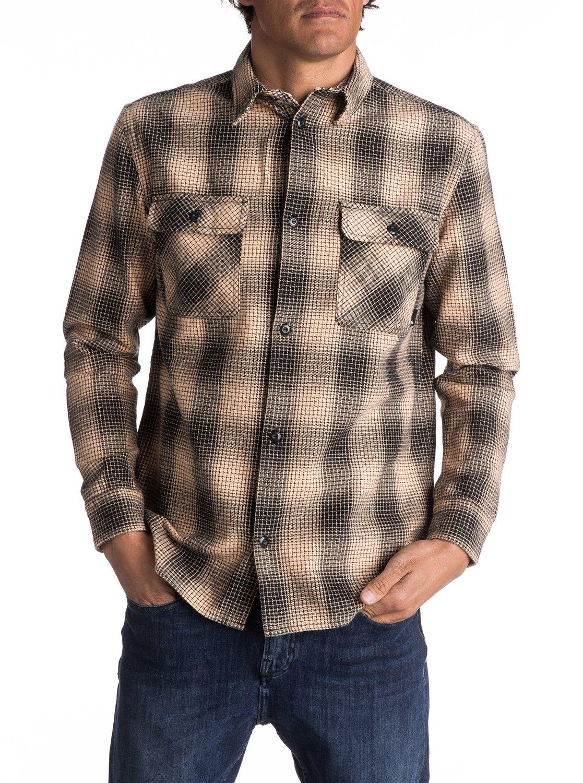 Рубашка с длинным рукавом Venice Vice Flannel рубашка с длинным рукавом cyril flannel