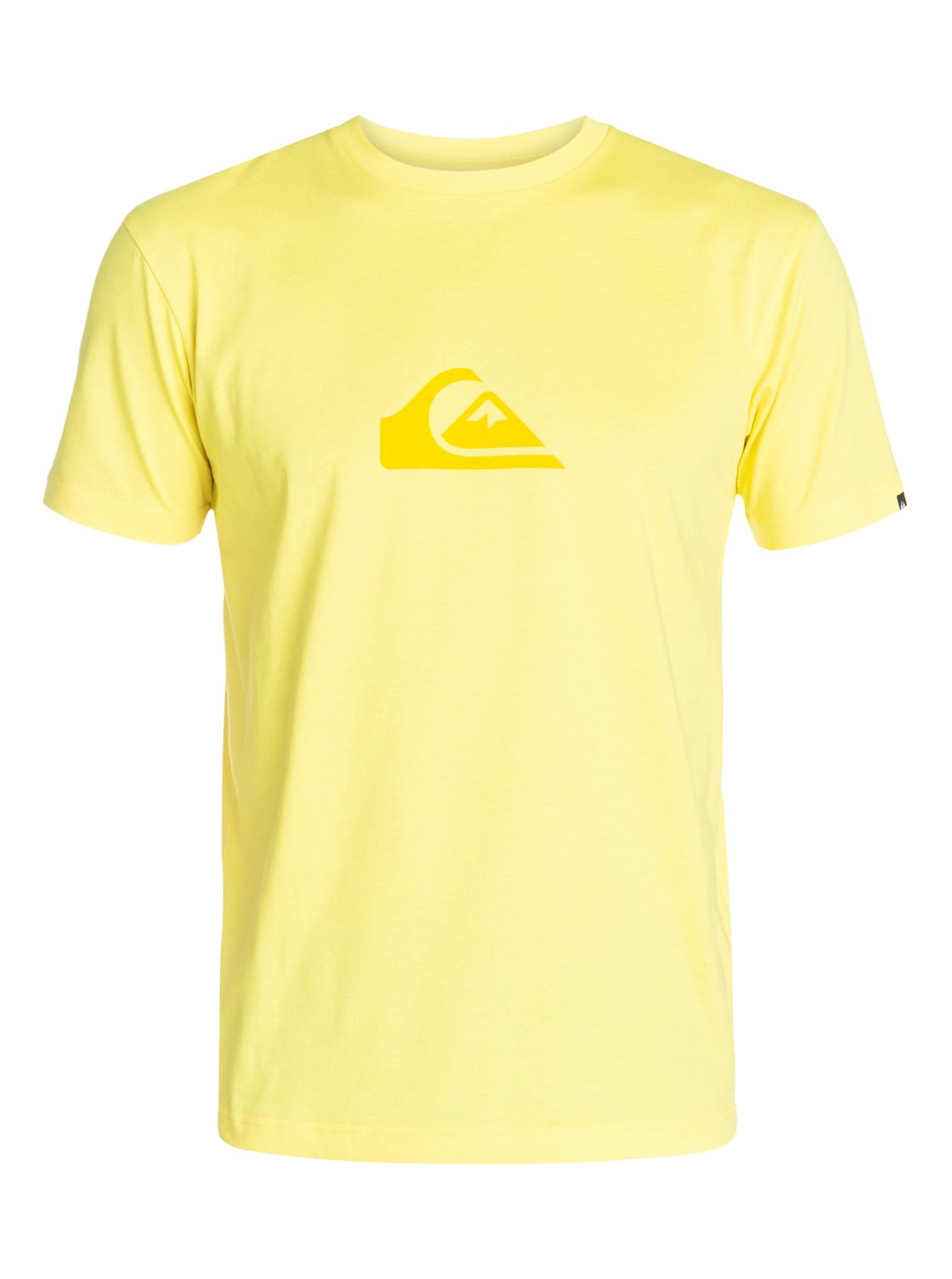 Classic Tee Everyday Logo от Quiksilver RU