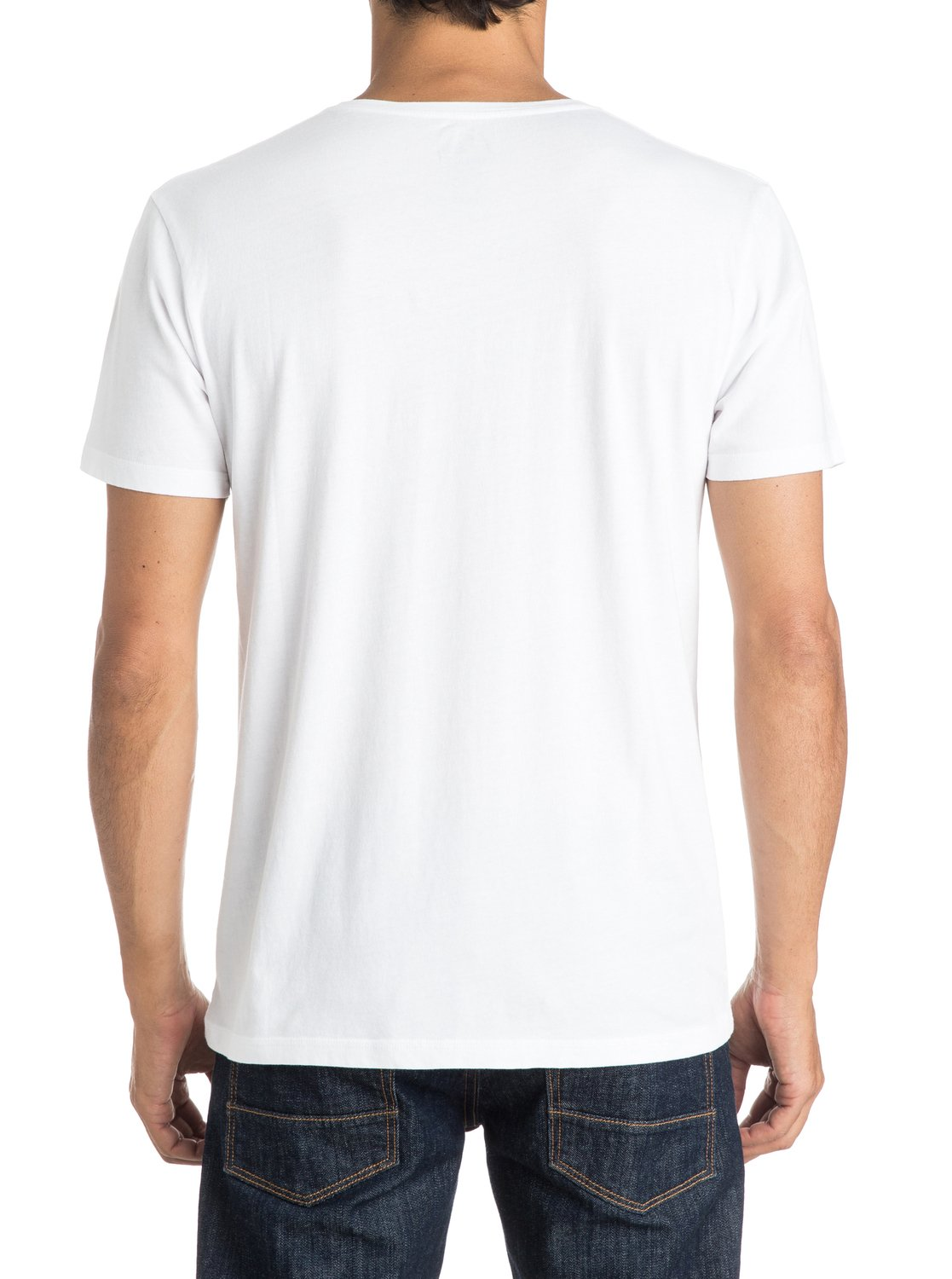 thinner premium fit t shirt eqyzt03530 quiksilver