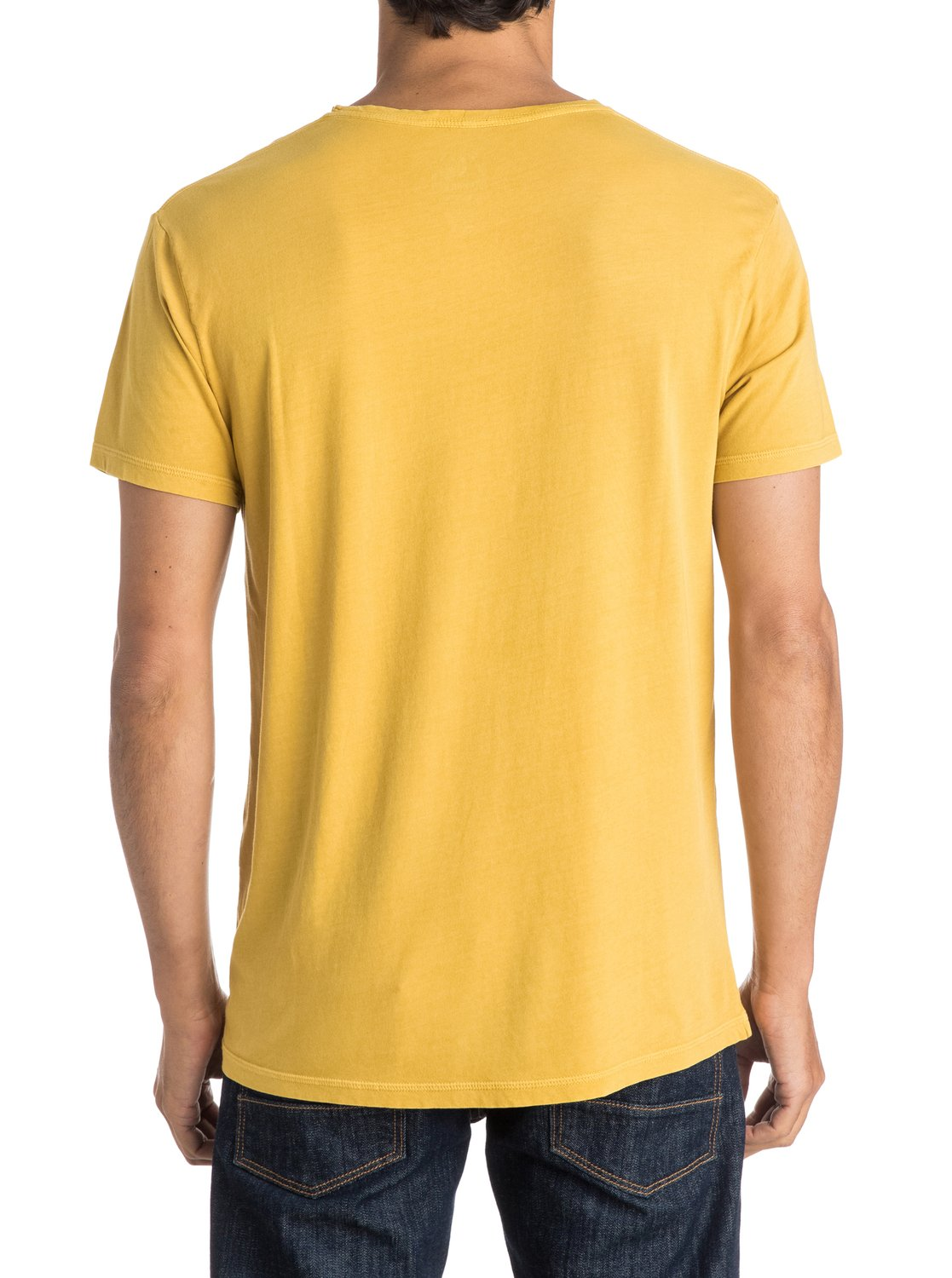 distorsion premium fit t shirt eqyzt03533 quiksilver