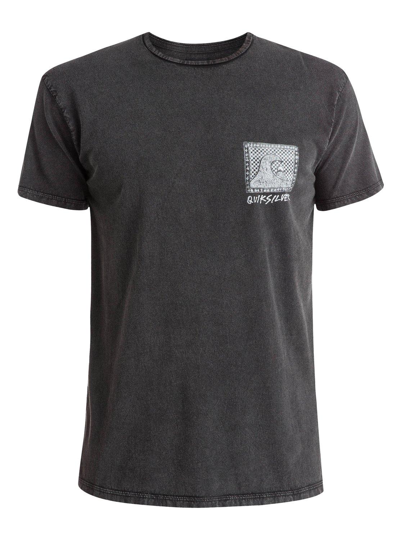 Здесь можно купить   Checkered Past - T-Shirt Новые поступления
