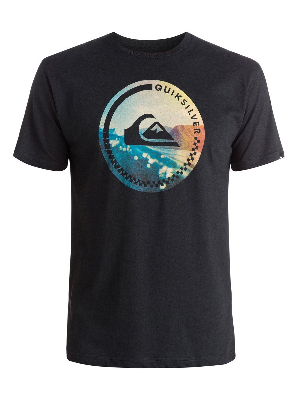 Quiksilver Classic More Core - T-Shirt