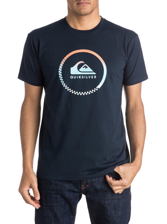 classic active logo t shirt f r m nner eqyzt03925 ebay. Black Bedroom Furniture Sets. Home Design Ideas