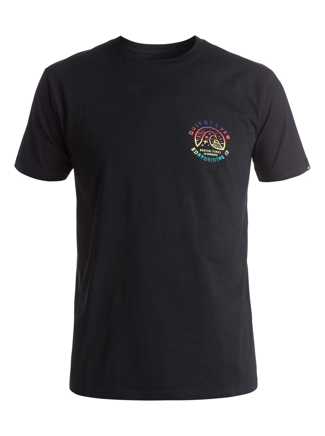 Classic faded times tee shirt 3613371891503 quiksilver for Faded color t shirts