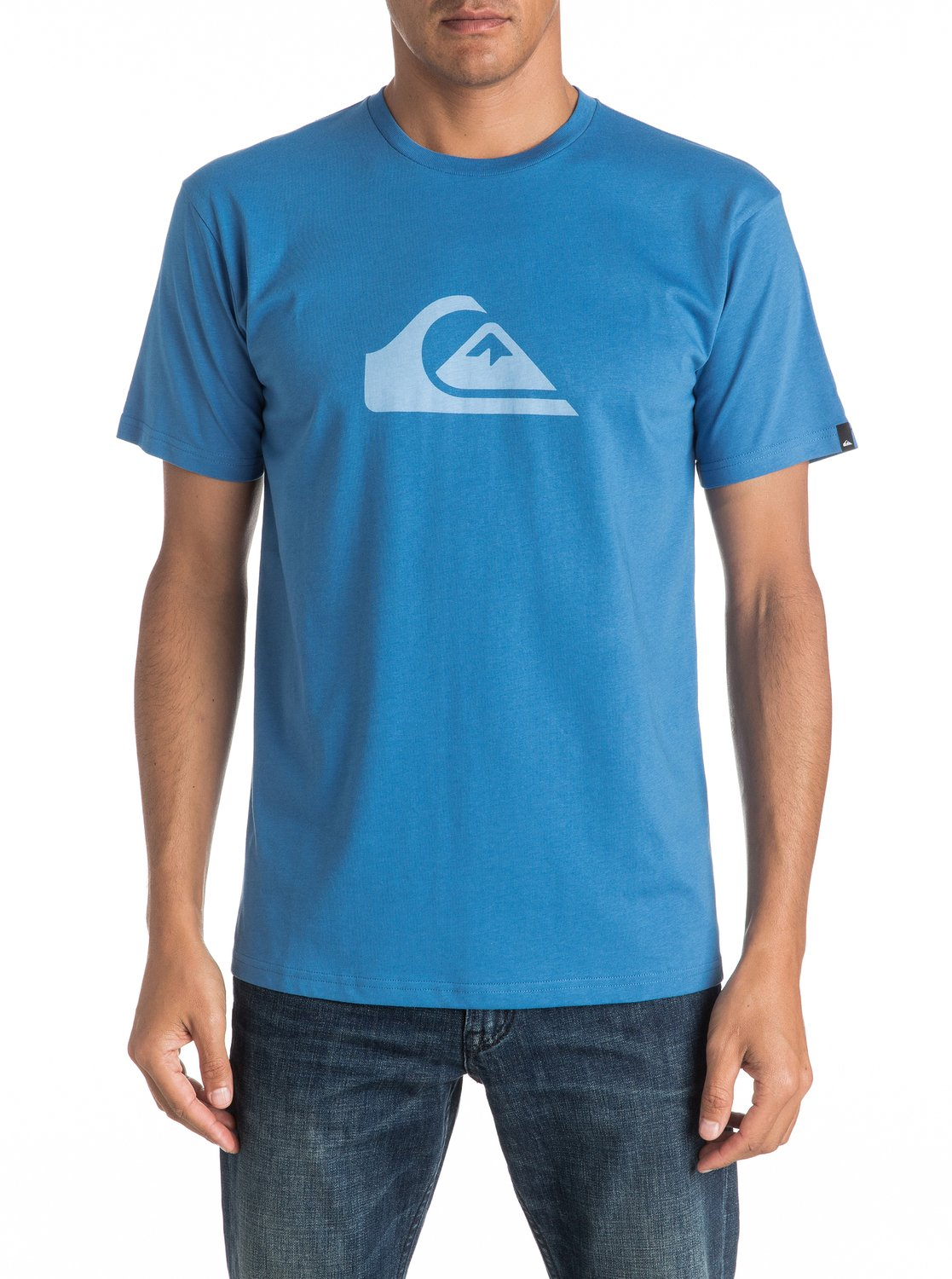 Classic Everyday - Tee-Shirt pour Homme - Quiksilver