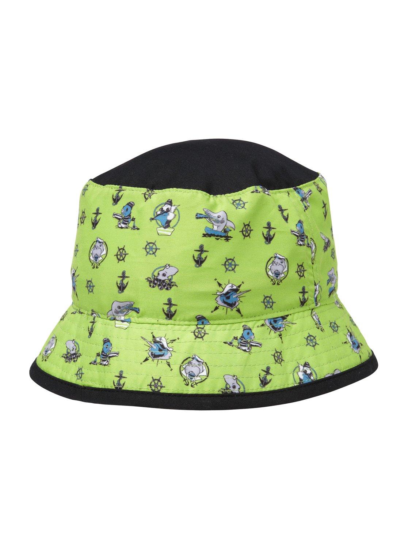 Boys 2-7 Gromett Bucket Hat K249C18 | Quiksilver