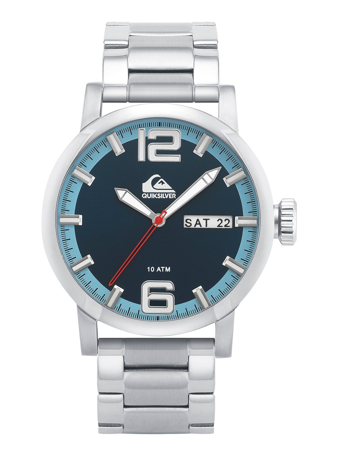 the sentinel watch qs1011 quiksilver 1 the sentinel watch qs1011 quiksilver