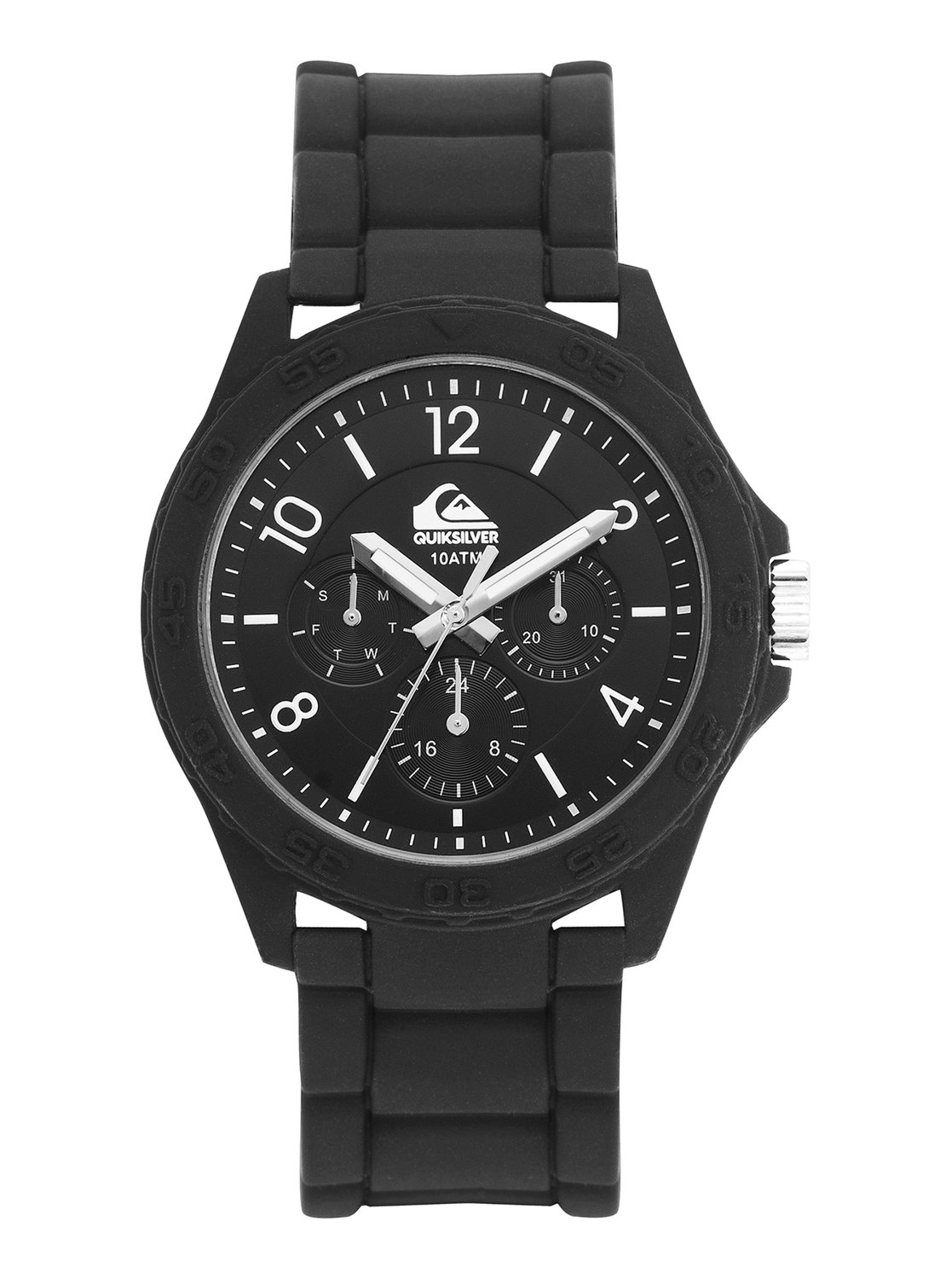 the summit watch qs1016 quiksilver 1 the summit watch black qs1016 quiksilver