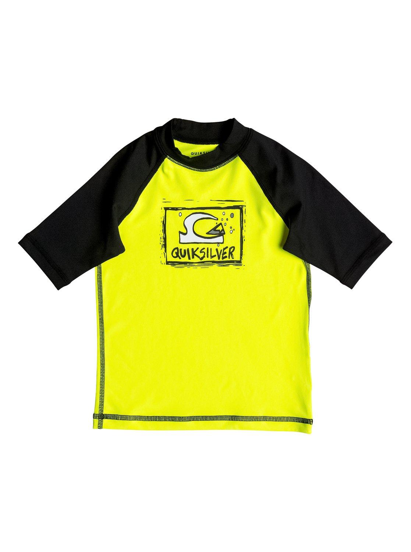 Bubble Dream - Short Sleeve Rash Vest