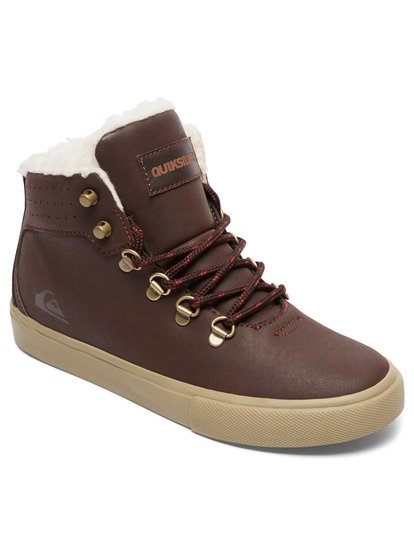 Jax - Mid-Top Shoes  AQBS100003