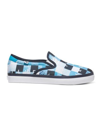 Boy's Shorebreak Slip On Shoes от Quiksilver RU