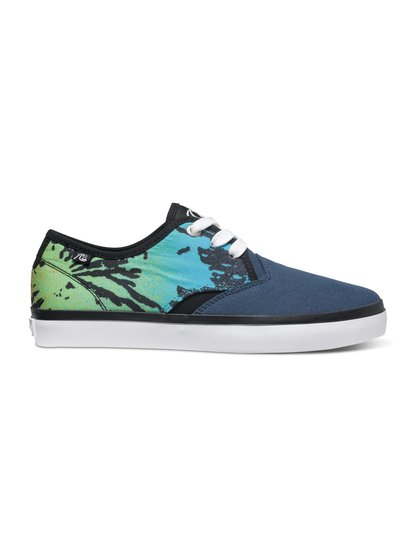 Boy's Shorebreak Deluxe Low Top Shoes QUIKSILVER