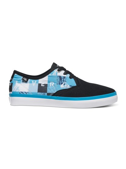 Quiksilver Boy's Shorebreak Deluxe Low Top Shoes