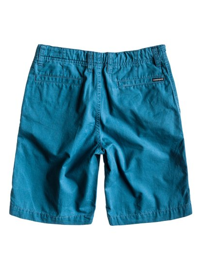 Minor Road Ej18 Youth Quiksilver 1095.000