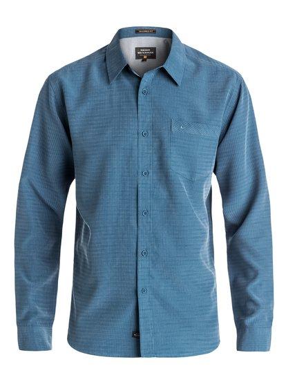 Waterman Centinela - Long Sleeve Shirt  AQMWT03307