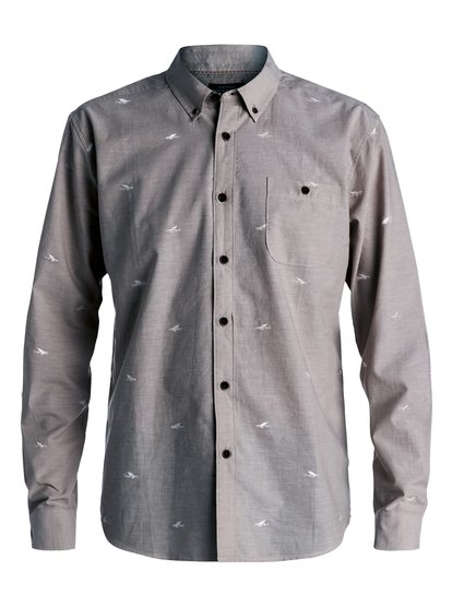 Waterman Post Haste - Long Sleeve Shirt  AQMWT03309