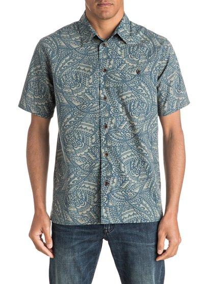 Рубашка с коротким рукавом Big Cruiser<br>