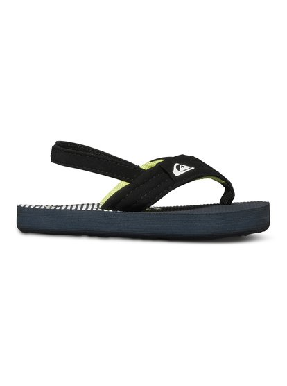 Boy's 2-7 Molokai Flip Flops