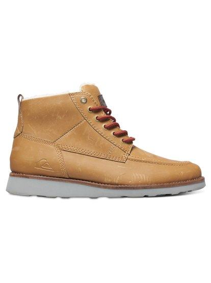 Ботинки на шнуровке Sheffield<br>