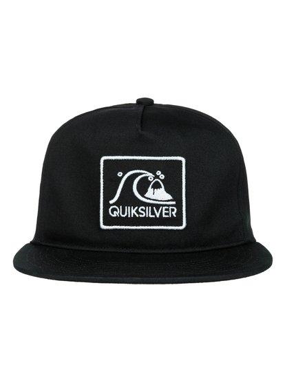 Quiksilver Graf