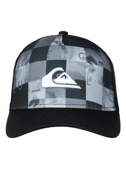 Men's Pintails Snapback Hat от Quiksilver RU