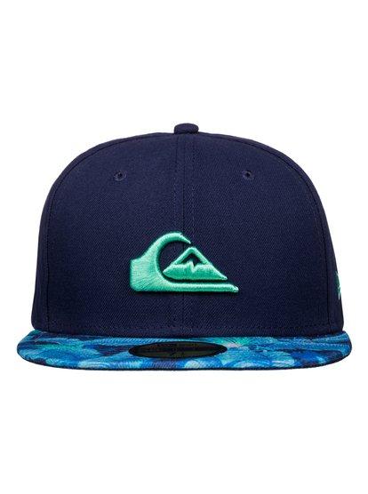 Men's Scalpul Hat. Производитель: Quiksilver, артикул: 3613371251680
