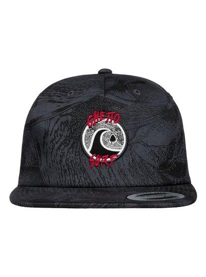 The Ghetto Hat