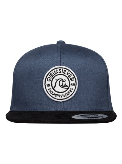 Versitile Snapback Hat