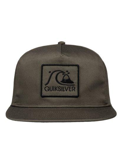 Graf Snapback Hat