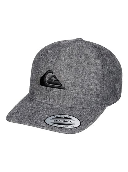 Decades Plus - Snapback Cap  AQYHA03679