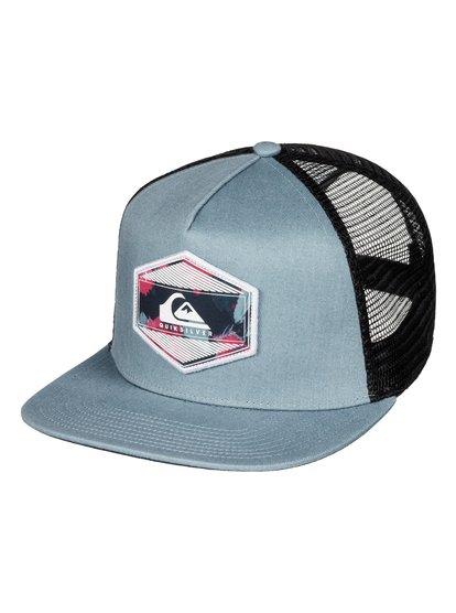 Morsen - Trucker Cap  AQYHA03685